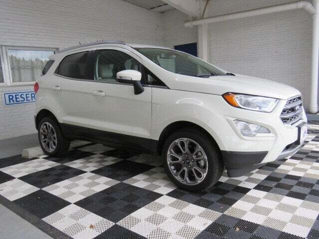 2020 Ford EcoSport for sale in Sumter, SC
