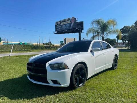 2013 Dodge Charger for sale at AM Auto Sales in Orlando FL