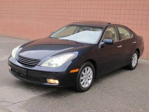 2002 Lexus ES 300 for sale at United Motors Group in Lawrence MA