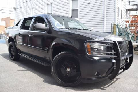 2007 Chevrolet Avalanche for sale at VNC Inc in Paterson NJ