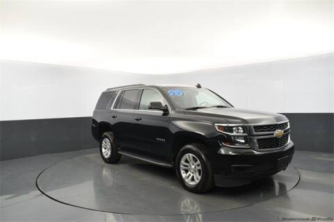 2020 Chevrolet Tahoe for sale at Tim Short Auto Mall 2 in Corbin KY
