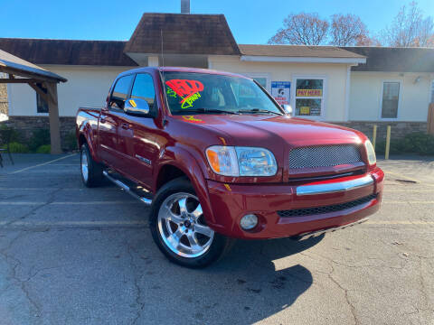 2006 Toyota Tundra for sale at Hola Auto Sales Doraville in Doraville GA