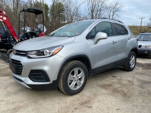 2019 Chevrolet Trax for sale at D & M Auto Sales & Repairs INC in Kerhonkson NY