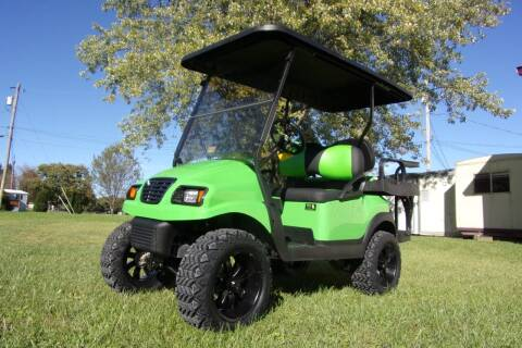 2017 Club Car PHANTOM 4 Passenger 48Volt for sale at Area 31 Golf Carts - Electric 4 Passenger in Acme PA