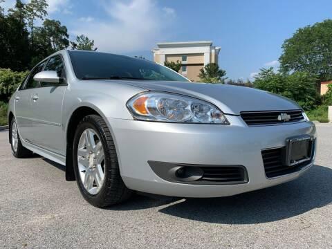 2009 Chevrolet Impala for sale at Auto Warehouse in Poughkeepsie NY