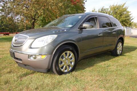 2011 Buick Enclave for sale at New Hope Auto Sales in New Hope PA
