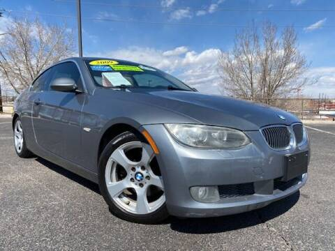 2009 BMW 3 Series for sale at UNITED Automotive in Denver CO