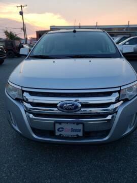 2011 Ford Edge for sale at Super Auto Sales & Services in Fredericksburg VA
