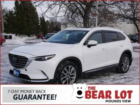 2019 Mazda CX-9 for sale at Rydell Auto Outlet in Mounds View MN