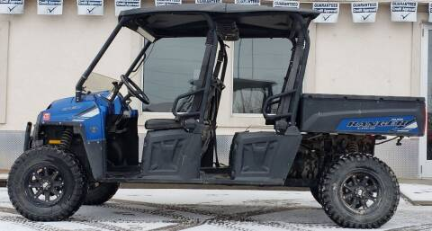 2013 Polaris Ranger for sale at HomeTown Motors in Gillette WY