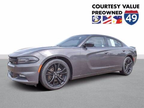 2018 Dodge Charger for sale at Courtesy Value Pre-Owned I-49 in Lafayette LA
