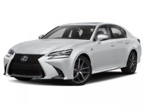 2018 Lexus GS 350 for sale at TRAVERS GMT AUTO SALES - Traver GMT Auto Sales West in O Fallon MO