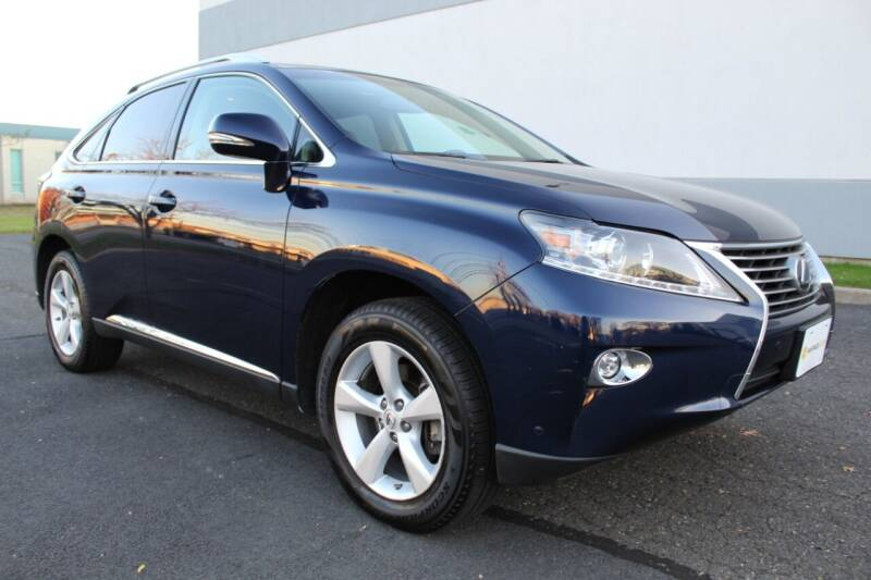 2015 Lexus RX 350 for sale at Vantage Auto Wholesale in Lodi NJ