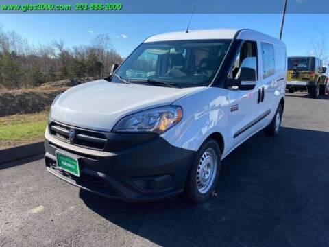 2016 RAM ProMaster City Cargo for sale at Green Light Auto Sales LLC in Bethany CT