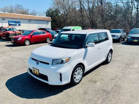 2012 Scion xB for sale at New Wave Auto of Vineland in Vineland NJ