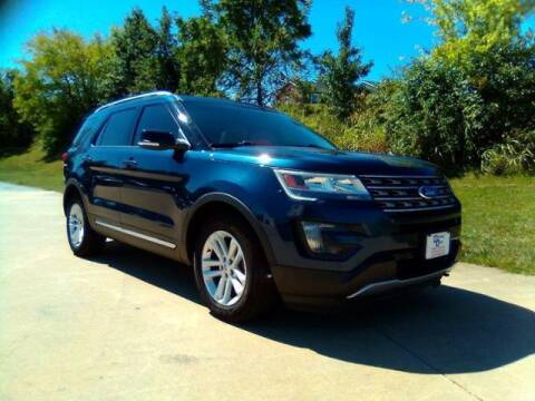 2016 Ford Explorer for sale at MODERN AUTO CO in Washington MO