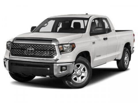 2021 Toyota Tundra for sale at Smart Motors in Madison WI
