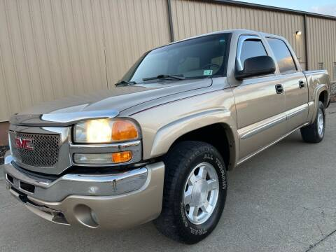 2005 GMC Sierra 1500 for sale at Prime Auto Sales in Uniontown OH