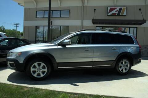 2010 Volvo XC70 for sale at Auto Assets in Powell OH
