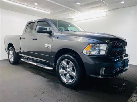 2019 RAM Ram Pickup 1500 Classic for sale at Champagne Motor Car Company in Willimantic CT
