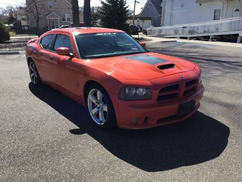 2009 Dodge Charger for sale at Bromax Auto Sales in South River NJ