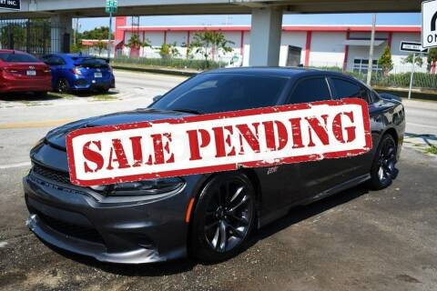 2020 Dodge Charger for sale at STS Automotive - Miami, FL in Miami FL