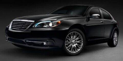 2011 Chrysler 200 for sale at TRAVERS GMT AUTO SALES - Traver GMT Auto Sales West in O Fallon MO