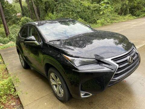 2017 Lexus NX 200t for sale at CBS Quality Cars in Durham NC