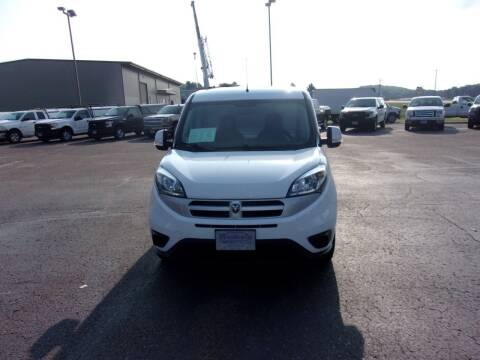 2018 RAM ProMaster City Cargo for sale at Welkes Auto Sales & Service in Eau Claire WI
