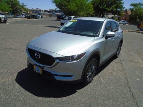 2018 Mazda CX-5 for sale at Team D Auto Sales in St George UT