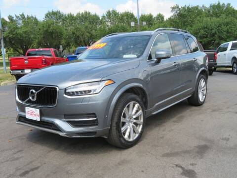 2016 Volvo XC90 for sale at Low Cost Cars North in Whitehall OH