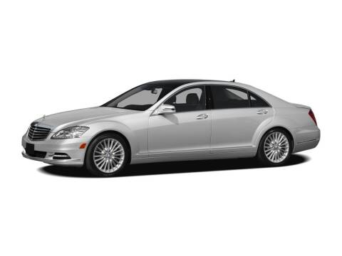 2010 Mercedes-Benz S-Class for sale at Hi-Lo Auto Sales in Frederick MD