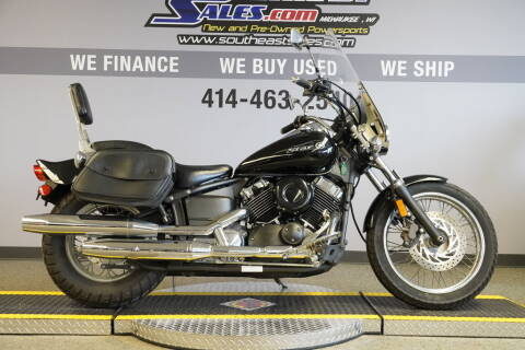 2008 Yamaha V Star 650 Custom for sale at Southeast Sales Powersports in Milwaukee WI