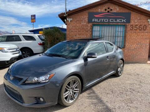 2012 Scion tC for sale at Auto Click in Tucson AZ