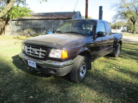2002 Ford Ranger for sale at Dons Carz in Topeka KS