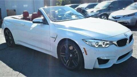 2015 BMW M4 for sale at Top Line Import in Haverhill MA