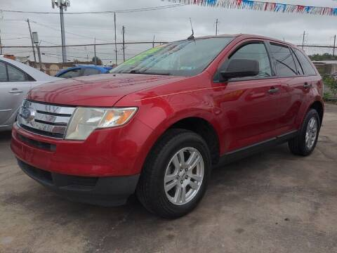 2007 Ford Edge for sale at Dan Kelly & Son Auto Sales in Philadelphia PA