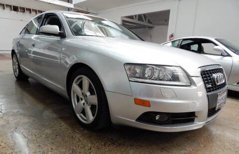 2006 Audi A6 for sale at Milpas Motors Auto Gallery in Ventura CA