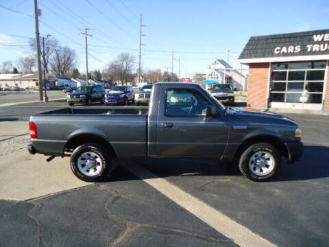 2011 Ford Ranger for sale at Tom Cater Auto Sales in Toledo OH