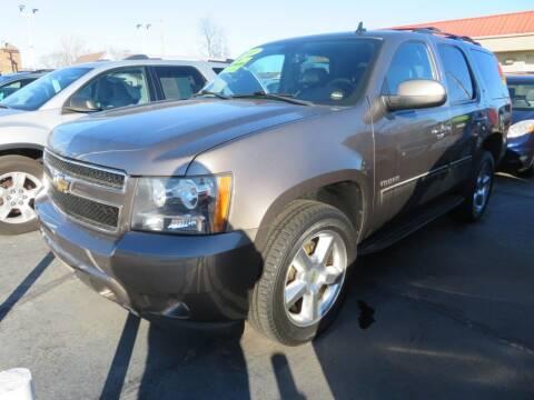 Chevrolet Tahoe For Sale In Hammond In Bells Auto Sales