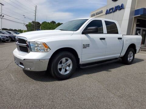 2019 RAM Ram Pickup 1500 Classic for sale at Southern Auto Solutions - Acura Carland in Marietta GA