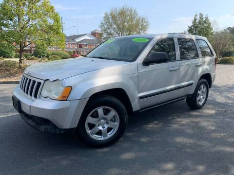 2008 Jeep Grand Cherokee for sale at Seaport Auto Sales in Wilmington NC