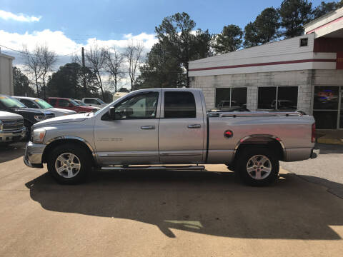 2006 Dodge Ram Pickup 1500 for sale at Northwood Auto Sales in Northport AL