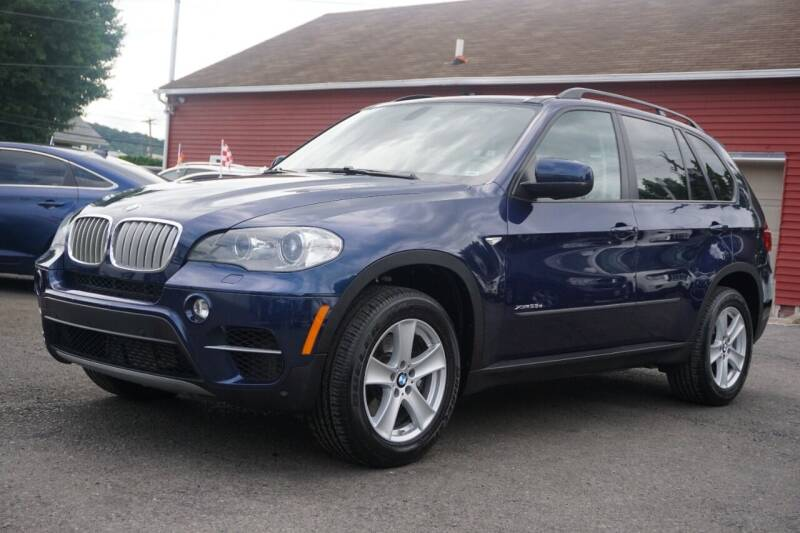 2012 BMW X5 for sale at HD Auto Sales Corp. in Reading PA