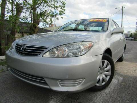 2006 Toyota Camry for sale at A & A IMPORTS OF TN in Madison TN