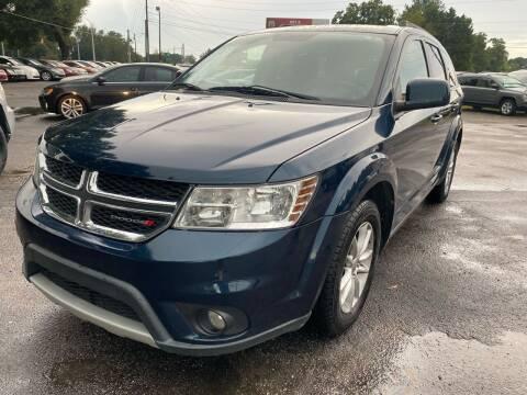 2015 Dodge Journey for sale at Atlantic Auto Sales in Garner NC