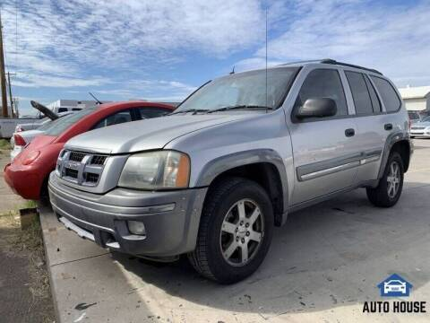 2005 Isuzu Ascender for sale at MyAutoJack.com @ Auto House in Tempe AZ
