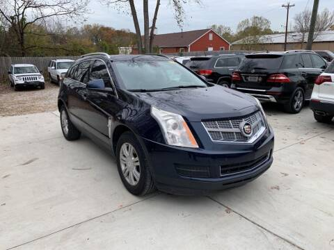 2011 Cadillac SRX for sale at Carflex Auto in Charlotte NC
