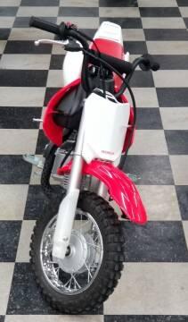 2021 Honda CRF50F for sale at Irv Thomas Honda Suzuki Polaris in Corpus Christi TX