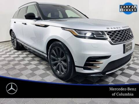 2019 Land Rover Range Rover Velar for sale at Preowned of Columbia in Columbia MO